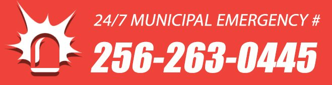 24/7 Municipal Emergency Services